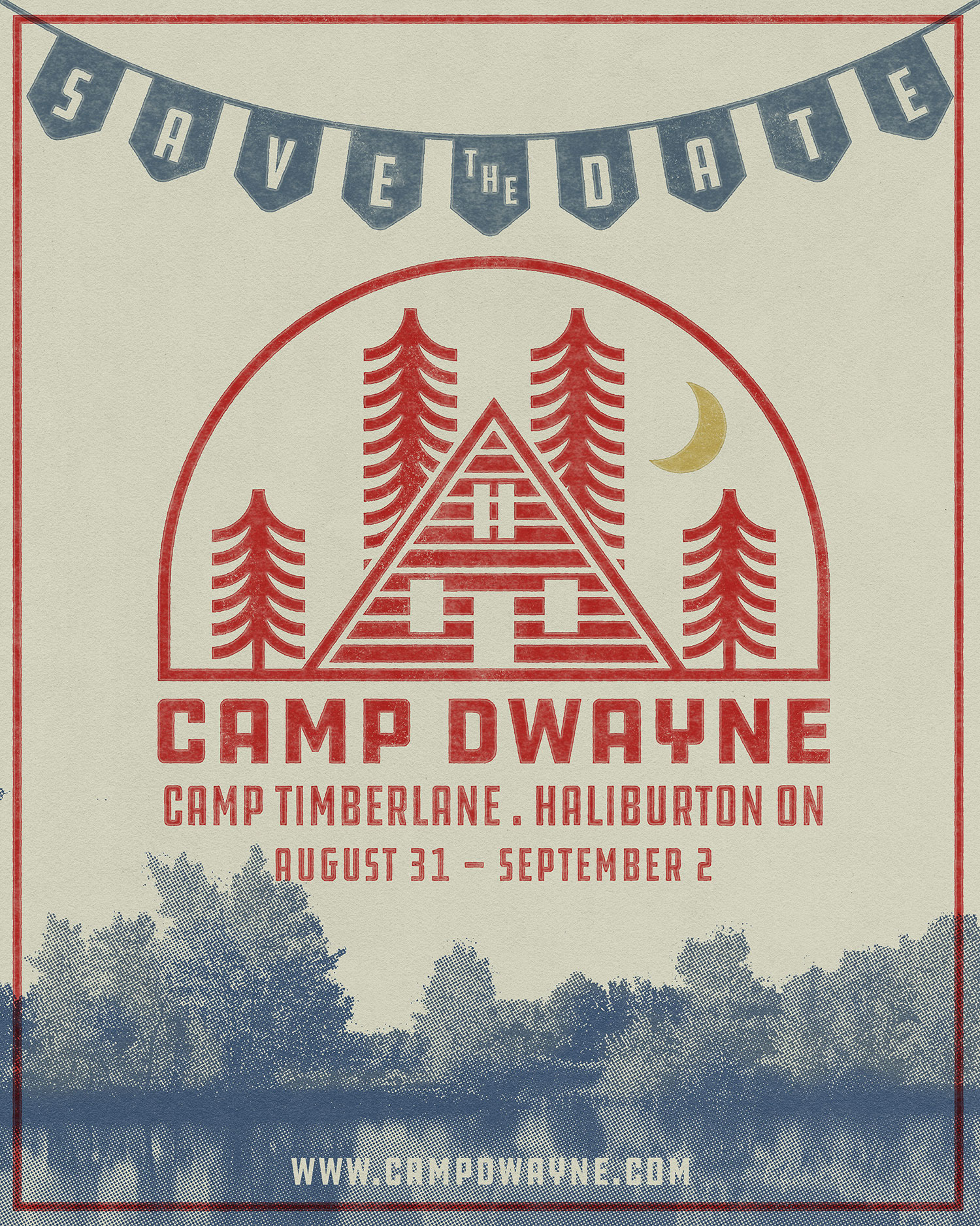 Camp Dwayne