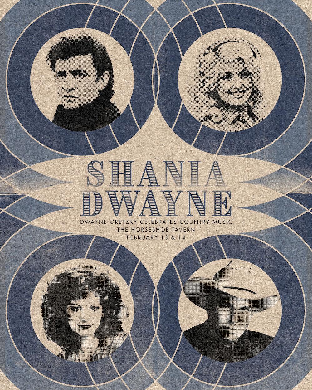 Shania Dwayne